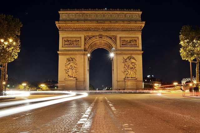 How To Get From Charles de Gaulle To Champs Elysees