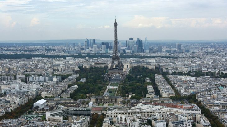 Orly Airport to Montparnasse