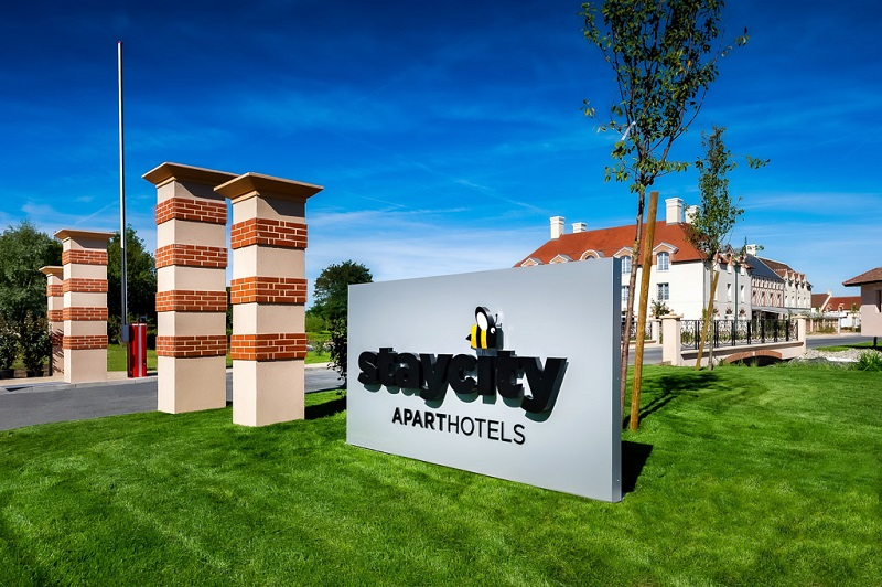 How To Get From Charles de Gaulle To Staycity Aparthotel Marne la Vallee