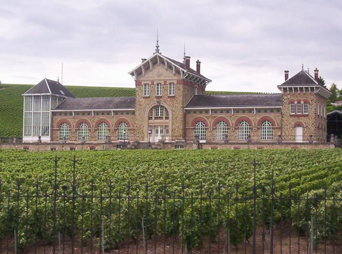 How To Get From Paris to Epernay